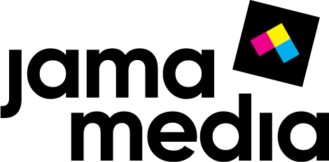 jamamedia Logo